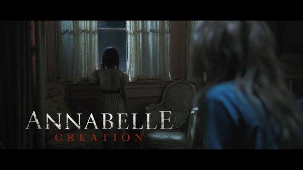 Watch Annabelle (2014) Online With Subtitles