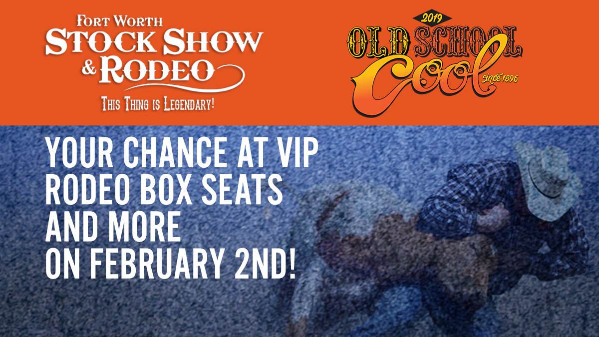 FWSSR Sweepstakes 2019