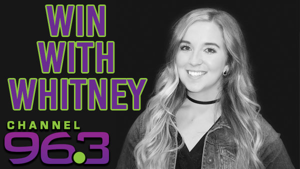 None -     Win With Whitney: $25 Applebees Gift Card & EP 21 Passes