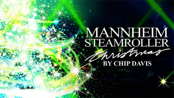 None -  SUNNY Presents Mannheim Steamroller