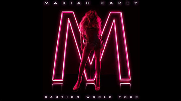 None - See Mariah March 1 in Sugar Land