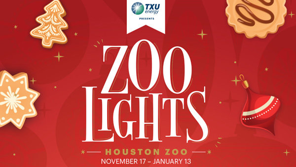 None - Win Zoo Lights Tickets!