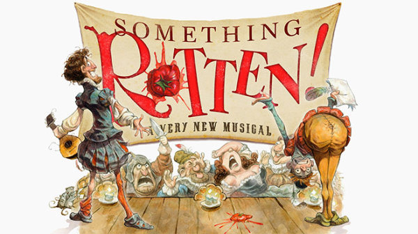 None - Something Rotten in Galveston