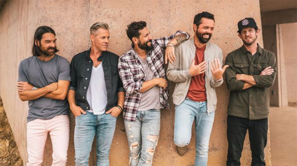 None - Catch Old Dominion at the Rodeo