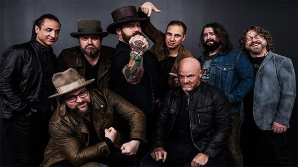 None - We've got your Zac Brown Band tickets
