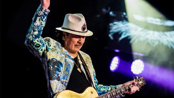 None - Be there when Santana heats up RodeoHouston