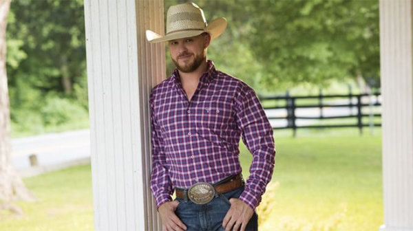 None - See Artist-to-Watch Cody Johnson at RodeoHouston