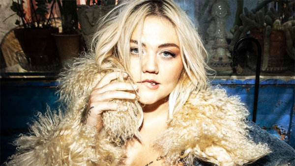 None - Catch Elle King at White Oak Music Hall