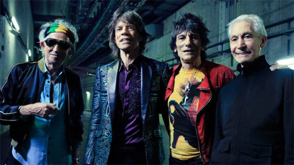 None - We've got your Stones tickets!