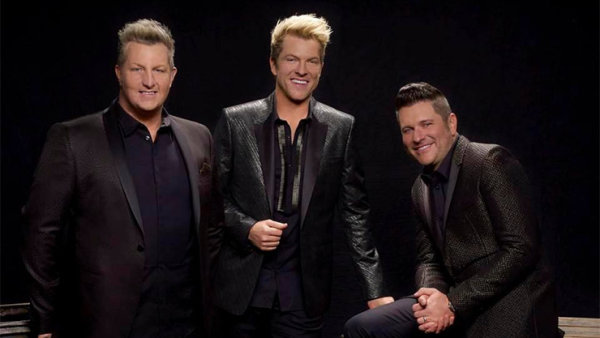 None - Free seats for Rascal Flatts' Summer Playlist.