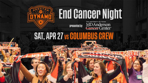None - Help end cancer with the Dynamo