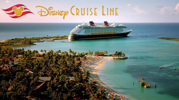 None -  Your chance to win a Disney Cruise® Vacation