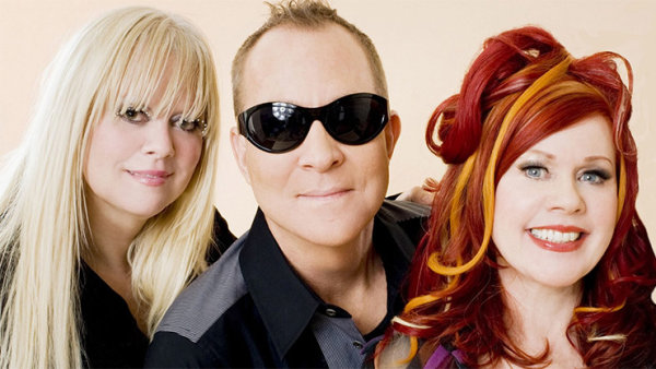 None - See the B-52s and Berlin