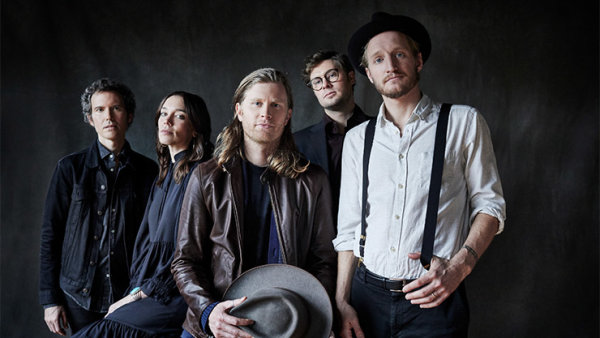 None - Lumineers World Tour!