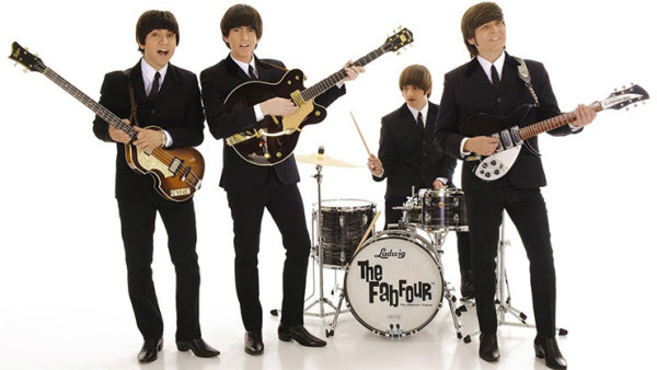 None - The best Beatles since The Beatles