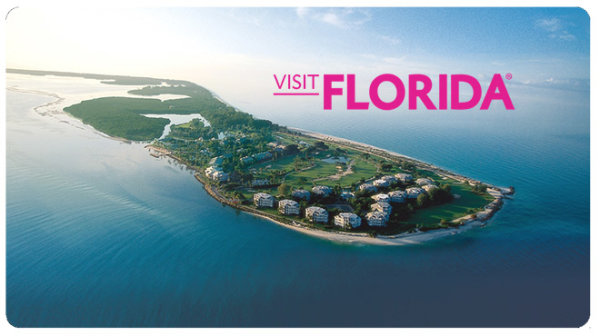 None - You could win a Florida vacation for four!