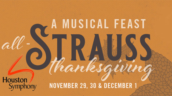 None - A little Strauss with your turkey