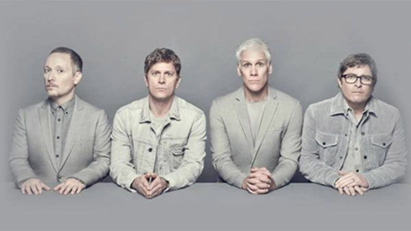 None - See Matchbox Twenty in The Woodlands