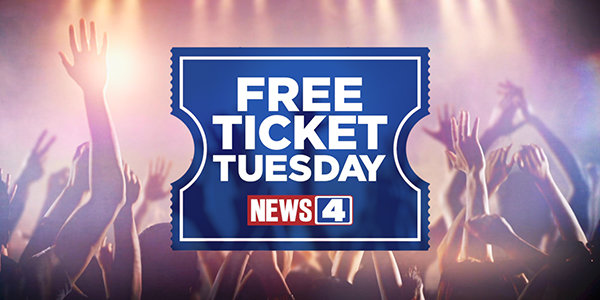 Free Ticket Tuesday Sweepstakes - Kenny Chesney