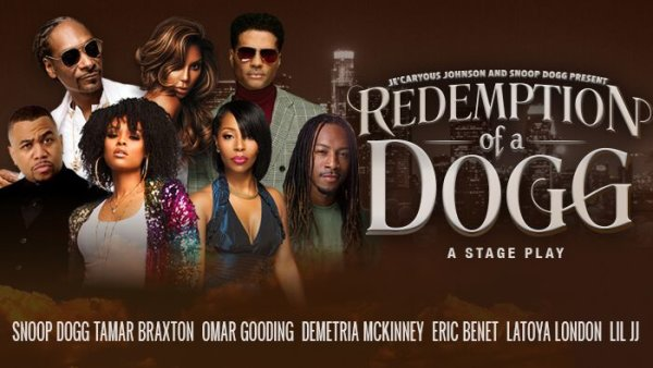 None - Win Redemption of a Dogg tickets!