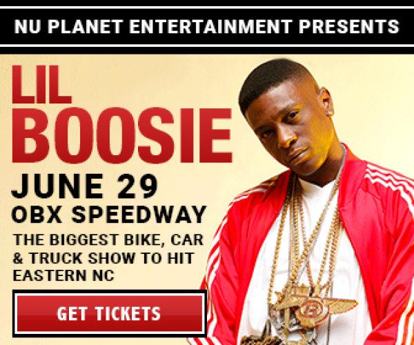 None - Win Nu Planet OBX Auto Show tickets!