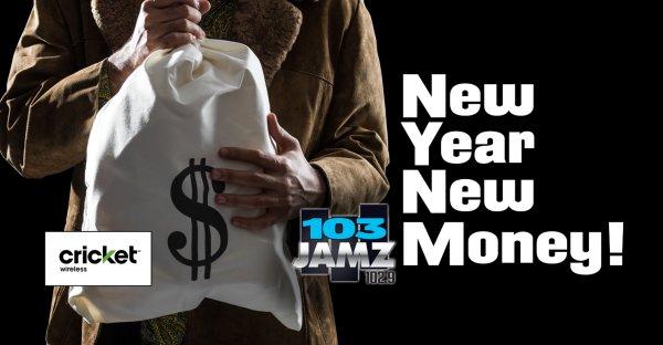None - New Year New Money