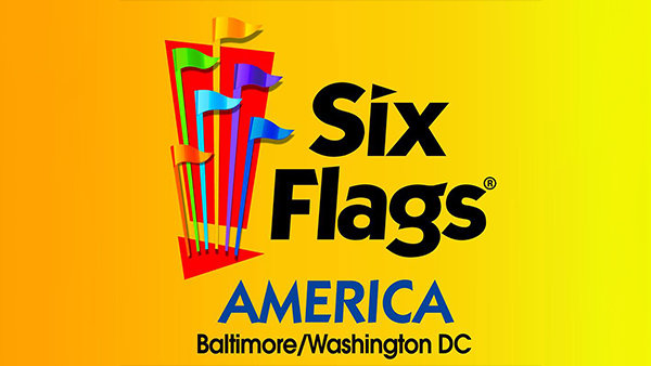 None - Win summer fun for you and 5 friends at 6 Flags America