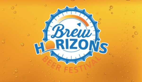 None - Win tickets to Brew Horizons Beer Festival!