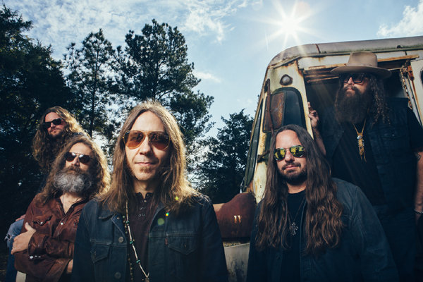 None - Win Tickets: Blackberry Smoke at Highland Brewing!