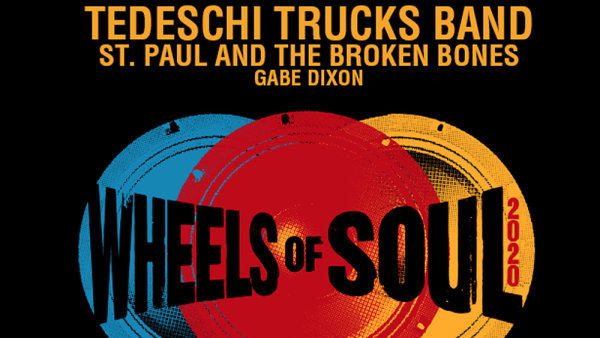 None - Win tickets to see Tedeschi Trucks Band in Charlotte!