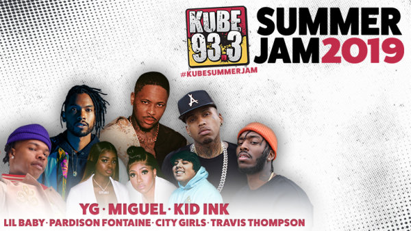 None - Enter to Win Summer Jam tickets from Sprint!