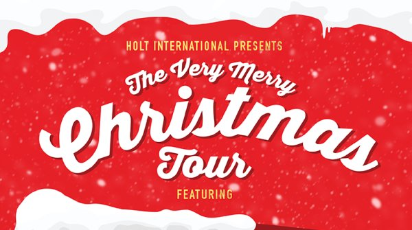 None - New Song Very Merry Christmas Tour