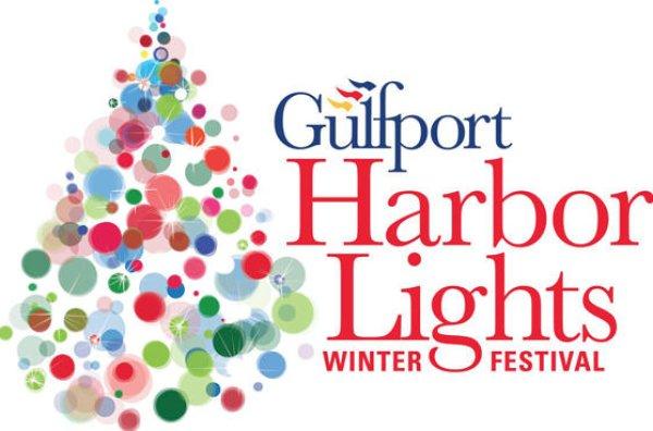 None - Gulfport Harbor Lights Winter Festival