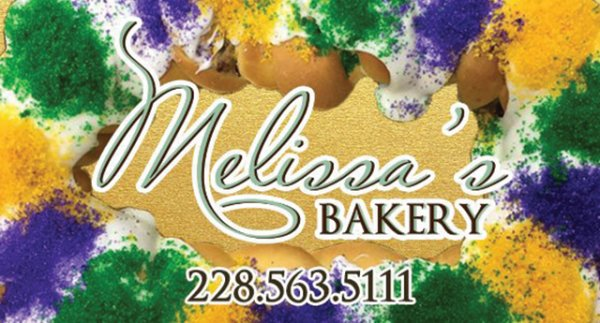 None -      Melilssa's Bakery King Cake Giveaway