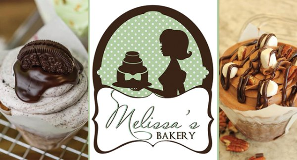None - Enjoy a sweet treat from Melissa's Bakery!