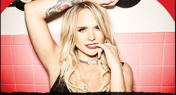 None - Miranda Lambert is bringing her WILDCARD Tour to Biloxi!
