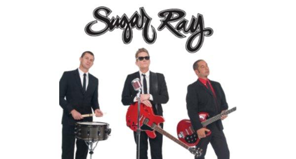 Sugar Ray at Hard Rock Live Biloxi