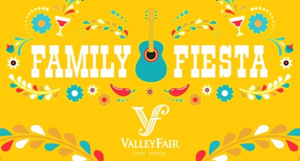 None - : Win a Backyard Water Slide Play Set at Our Family Fiesta at Valley Fair Mall!