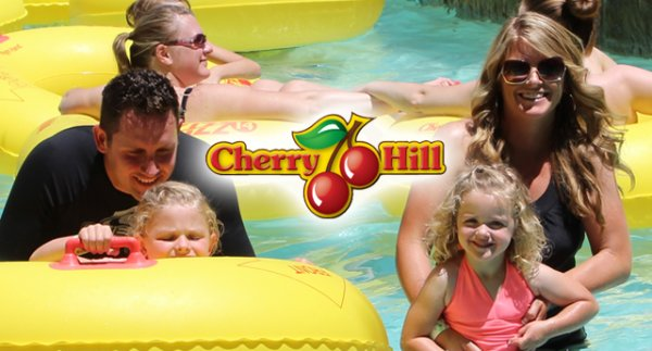 None -  Win Tickets to Cherry Hill!