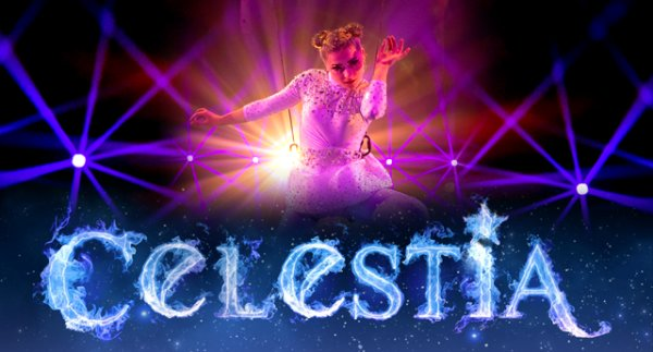 None - Win a Trip to Las Vegas to See Celestia at The STRAT!