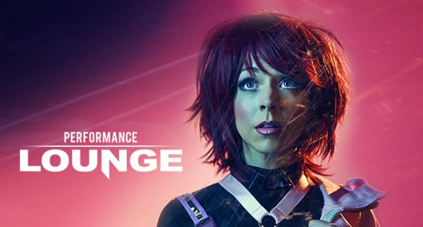 None - Lindsey Stirling is coming to the My 99.5 Performance Lounge!