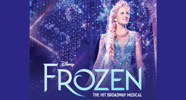 None - Win a Family 4-Pack of Tickets to see Frozen!
