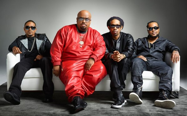 None - Win Goodie Mob Tickets!