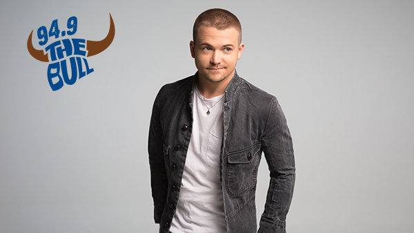 None -         Win Hunter Hayes Tickets!