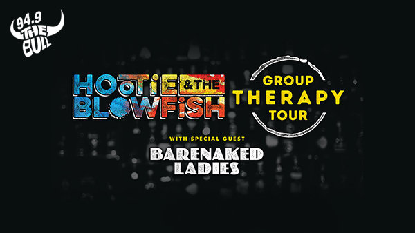 None -       Win Hootie & The Blowfish Tickets!