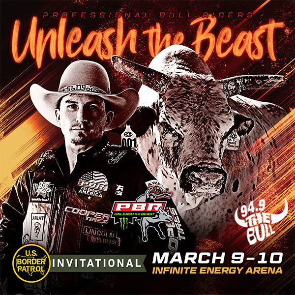 None - PBR's Professional Bull Riding Event