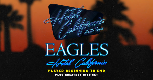 None - Win Tickets to see the Eagles!