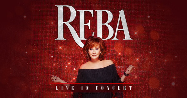 None - Win Tickets to Reba at Infinite Energy Arena!