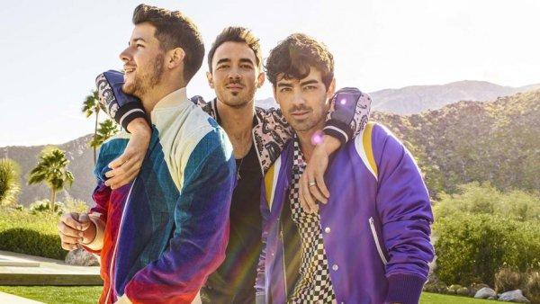 None -   Jonas Brothers | BJCC