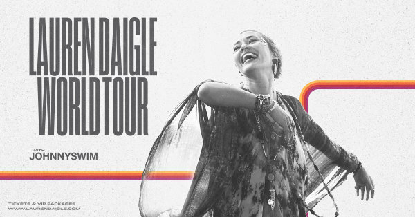 None - Lauren Daigle | BJCC
